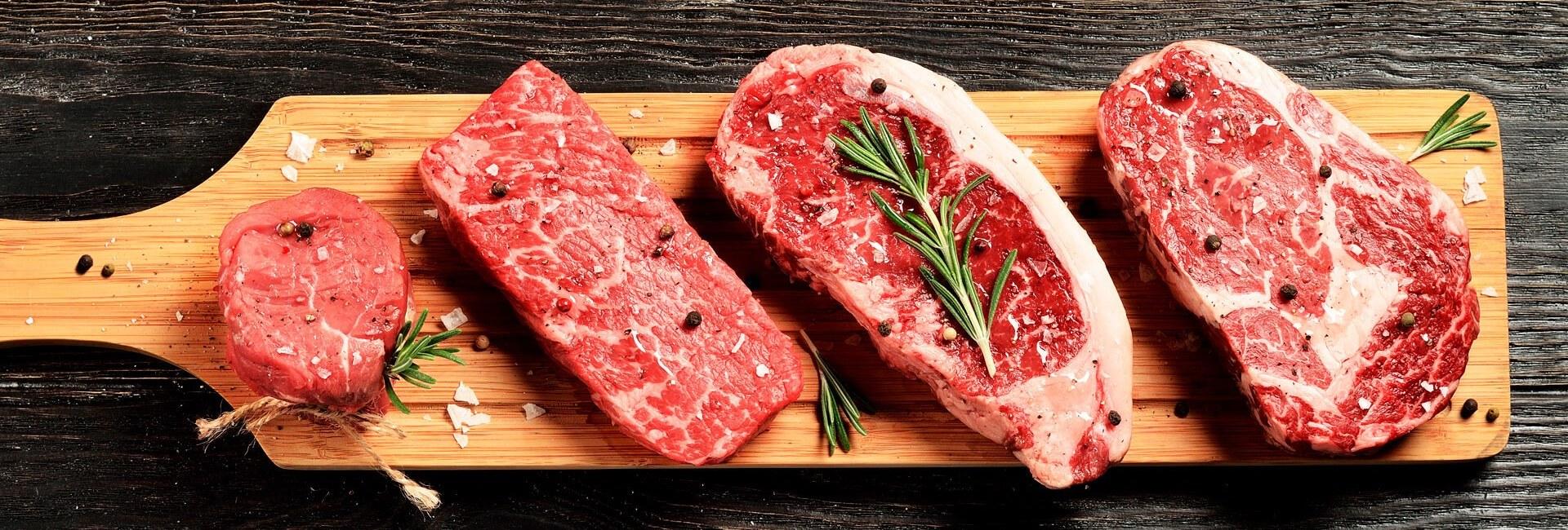 As 10 melhores carnes para churrasco